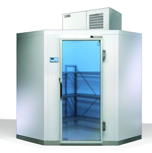 Ganz und zu Extrem kühlraum kühlzelle &DY_26